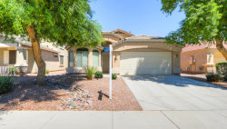 Photo of 41134 W Sanders Way, Maricopa, AZ 85138 (MLS # 5647715)