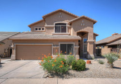 Photo of 10531 E Salt Bush Drive, Scottsdale, AZ 85255 (MLS # 5647955)