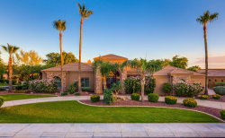 Photo of 11146 E Ironwood Drive, Scottsdale, AZ 85259 (MLS # 5647979)