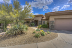Photo of 7235 E Brisa Drive, Scottsdale, AZ 85266 (MLS # 5648031)