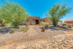 Photo of 16509 E Dixileta Drive, Scottsdale, AZ 85262 (MLS # 5648211)