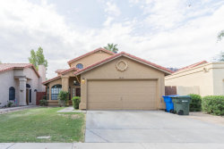 Photo of 4435 E Amberwood Drive, Phoenix, AZ 85048 (MLS # 5648253)