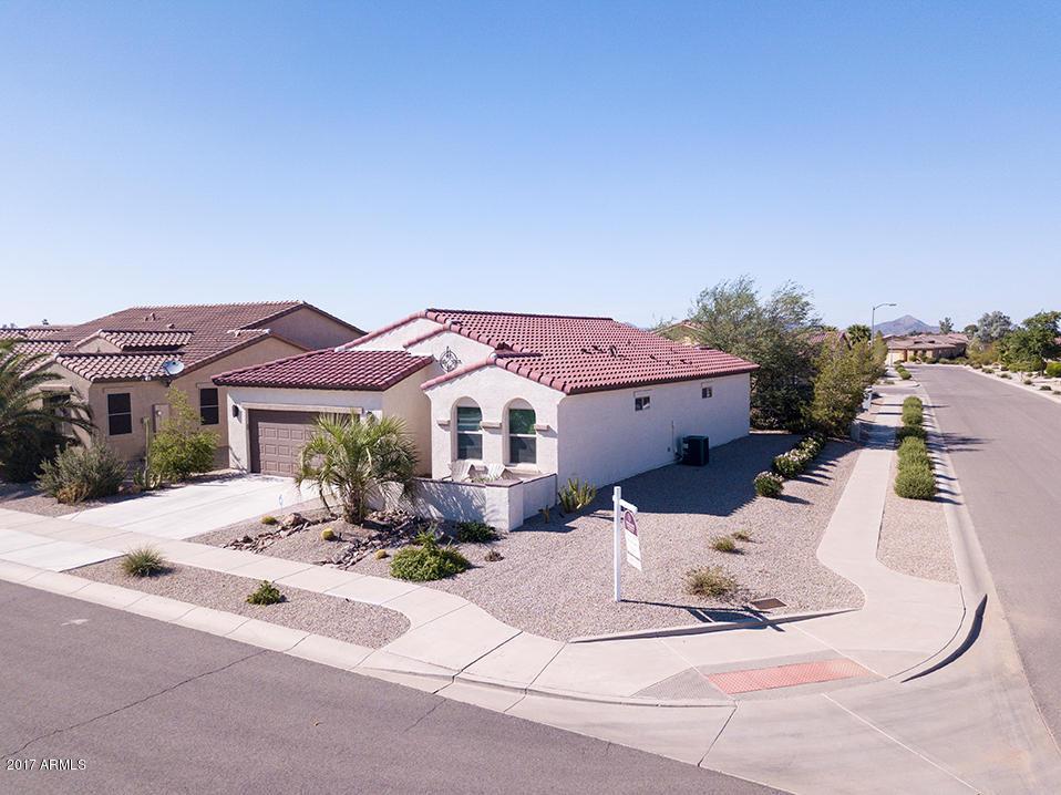 Photo for 2630 E San Thomas Drive, Casa Grande, AZ 85194 (MLS # 5648279)