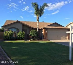 Photo of 2083 E Devon Road, Gilbert, AZ 85296 (MLS # 5648587)