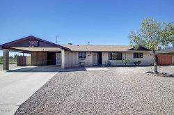 Photo of 1297 E Delano Drive, Casa Grande, AZ 85122 (MLS # 5648604)