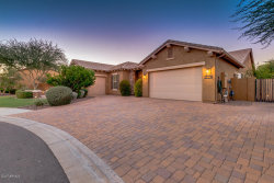 Photo of 2172 E Coconino Place, Chandler, AZ 85249 (MLS # 5648642)