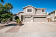 Photo of 940 S Saddle Street, Gilbert, AZ 85233 (MLS # 5648644)