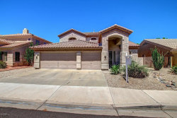 Photo of 2360 E Binner Drive, Chandler, AZ 85225 (MLS # 5648718)