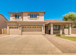 Photo of 2950 E Lindrick Drive, Chandler, AZ 85249 (MLS # 5648802)