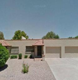 Photo of 4328 E Capri Avenue, Unit 162, Mesa, AZ 85206 (MLS # 5648846)