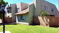 Photo of 222 W Brown Road, Unit #40, Mesa, AZ 85201 (MLS # 5648884)