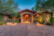 Photo of 8661 E Whisper Rock Trail, Scottsdale, AZ 85266 (MLS # 5648987)