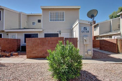 Photo of 2301 E University Drive, Unit 131, Mesa, AZ 85213 (MLS # 5649005)