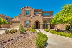 Photo of 3410 E Lark Drive, Chandler, AZ 85286 (MLS # 5649045)