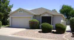 Photo of 4725 E Brown Road, Unit 56, Mesa, AZ 85205 (MLS # 5649067)