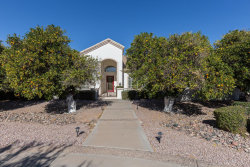Photo of 4222 E Brown Road, Unit 24, Mesa, AZ 85205 (MLS # 5649115)