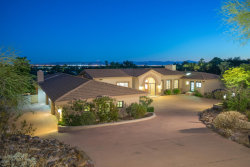 Photo of 3977 E Paradise View Drive, Paradise Valley, AZ 85253 (MLS # 5649120)