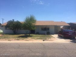 Photo of 1291 E Avila Avenue, Casa Grande, AZ 85122 (MLS # 5649296)