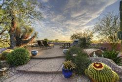 Photo of 9833 E Miramonte Drive, Scottsdale, AZ 85262 (MLS # 5649357)