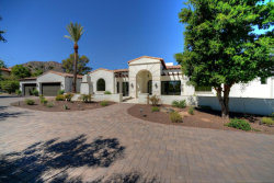 Photo of 6025 E Lincoln Drive, Paradise Valley, AZ 85253 (MLS # 5649696)