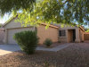 Photo of 22794 W La Pasada Boulevard, Buckeye, AZ 85326 (MLS # 5649786)