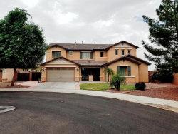 Photo of 13502 W Avalon Drive, Avondale, AZ 85392 (MLS # 5649843)