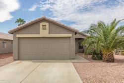 Photo of 15741 W Smokey Drive, Surprise, AZ 85374 (MLS # 5649881)