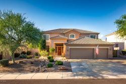 Photo of 5540 E Via Montoya Drive, Phoenix, AZ 85054 (MLS # 5650056)