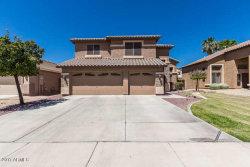 Photo of 9162 W Melinda Lane, Peoria, AZ 85382 (MLS # 5650076)