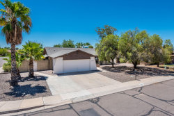 Photo of 3601 W Wagoner Road, Glendale, AZ 85308 (MLS # 5650090)