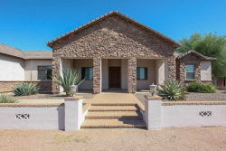 Photo of 3110 E Horse Mesa Trail, San Tan Valley, AZ 85140 (MLS # 5650199)