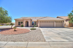 Photo of 4185 E Somerset Way, San Tan Valley, AZ 85140 (MLS # 5650300)