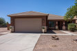 Photo of 20322 N Valencia Drive, Maricopa, AZ 85138 (MLS # 5650913)