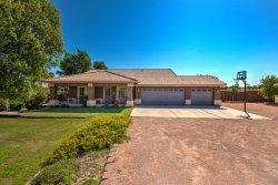 Photo of 7341 N 185th Avenue, Waddell, AZ 85355 (MLS # 5652319)