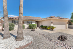Photo of 26446 S Beech Creek Drive, Sun Lakes, AZ 85248 (MLS # 5652436)