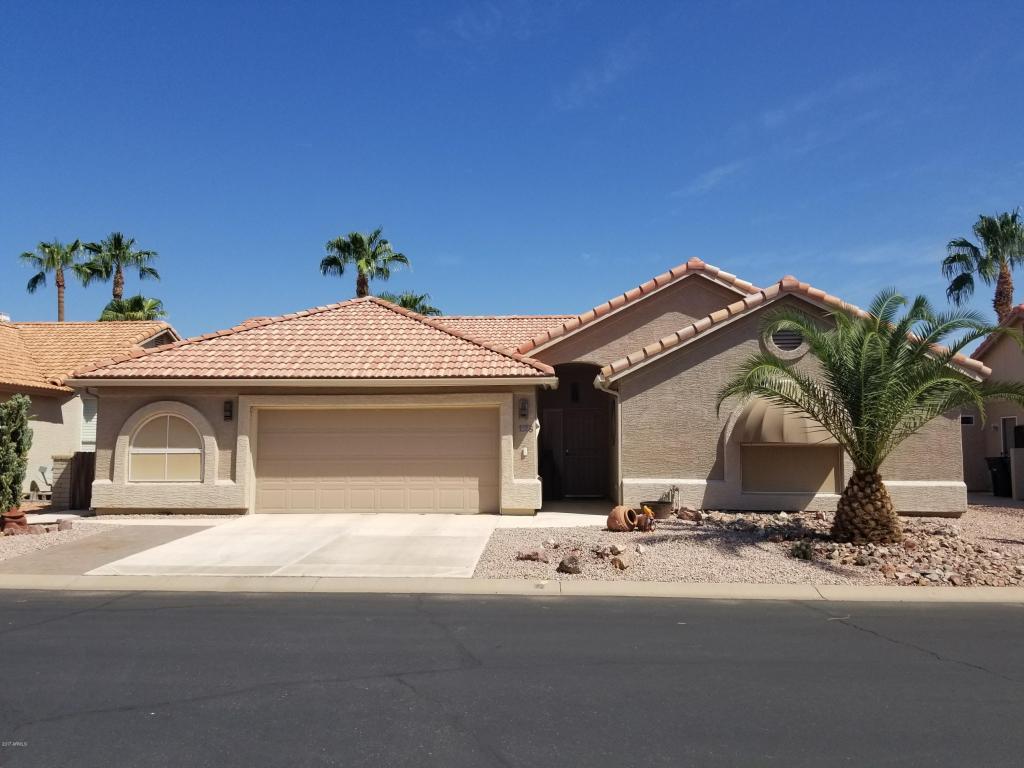 Photo for 1558 E Spyglass Drive, Chandler, AZ 85249 (MLS # 5652674)