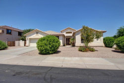 Photo of 14250 W La Reata Avenue, Goodyear, AZ 85395 (MLS # 5653404)