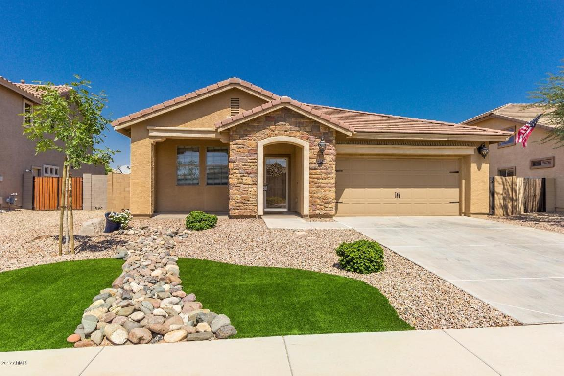 Photo for 2486 E Espada Trail, Casa Grande, AZ 85194 (MLS # 5654049)