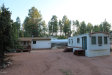 Photo of 295 W Thompson Road, Payson, AZ 85541 (MLS # 5655390)