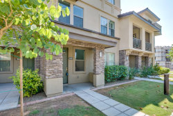 Photo of 17850 N 68th Street, Unit 1103, Phoenix, AZ 85054 (MLS # 5656588)