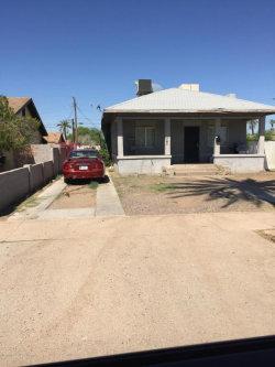 Photo of 340 N 17th Avenue, Phoenix, AZ 85007 (MLS # 5657116)