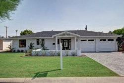 Photo of 3125 E Highland Avenue, Phoenix, AZ 85016 (MLS # 5657769)
