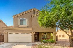 Photo of 647 W Enchanted Desert Drive, Casa Grande, AZ 85122 (MLS # 5657811)