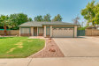 Photo of 2834 N Yucca Street, Chandler, AZ 85224 (MLS # 5657976)