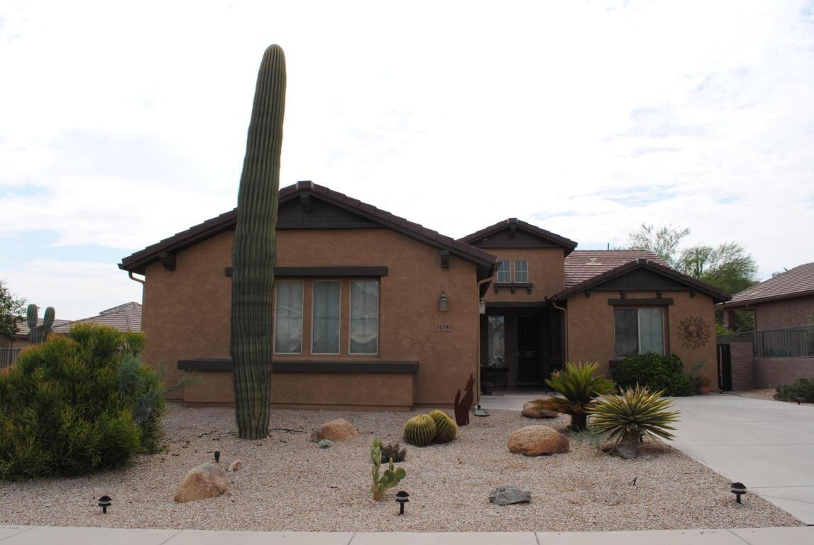 Photo for 31193 N Orange Blossom Circle, San Tan Valley, AZ 85143 (MLS # 5658225)
