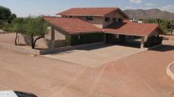 Photo of 10250 N 124th Street, Scottsdale, AZ 85259 (MLS # 5658960)