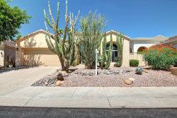 Photo of 11858 E Del Timbre Drive, Scottsdale, AZ 85259 (MLS # 5659150)