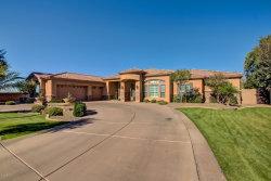 Photo of 2820 E Portola Valley Court, Gilbert, AZ 85297 (MLS # 5659402)
