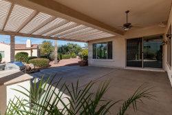 Photo of 22016 N De La Guerra Drive, Sun City West, AZ 85375 (MLS # 5659411)