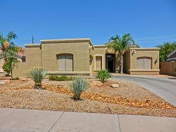 Photo of 870 E Megan Street, Gilbert, AZ 85295 (MLS # 5659516)